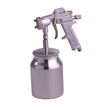 [공식수입]탑건/Asturomec<br>HOBBY LINE<br>Model: PAINT SPRAY GUNS: PRIMA<br>코드: Ref.295**